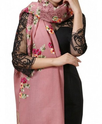 TLIH Womens Delicate Embroidered Extra Large