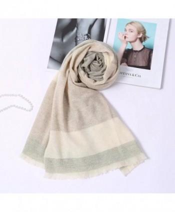 Fashion Scarves Cashmere Winter Tartan in Wraps & Pashminas