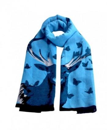 Yazer Cashmere Luxurious Winter Envelope