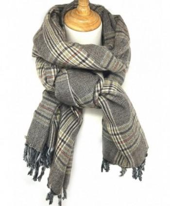MeliMe Blanket Winter Scarves Oversize