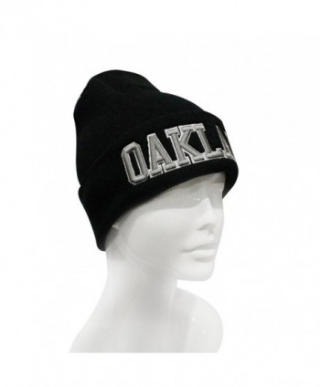 913f727d5ff Classic Cuff Beanie Hat - Black Cuffed Football Winter Skully Hat ...