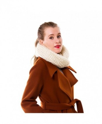 Nine City Unisex Womens Infinity in Cold Weather Scarves & Wraps