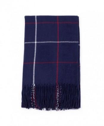 R C Y womens Blanket Scarves Fashion