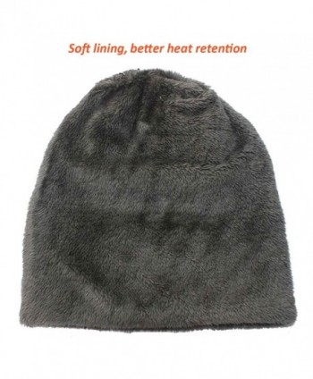 760342a8419b1 ... Set Slouchy Warm Snow Knit Skull Cap - Light Grey  HindaWi Winter  Womens Slouchy Outdoor  HindaWi Winter Womens Slouchy Outdoor in Fashion  Scarves