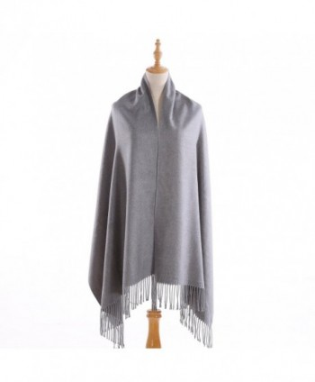 Timo Lee Fashion Cashmere Scarves Pashminas in Cold Weather Scarves & Wraps