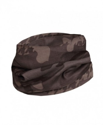 Endura Cycling Multi-tube Neck Buff - Black Camo - C911585A1TD