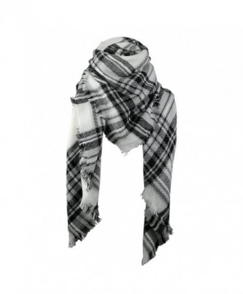 Blanket Classic Fashion Vintage Scarves - C3189NH9KWQ