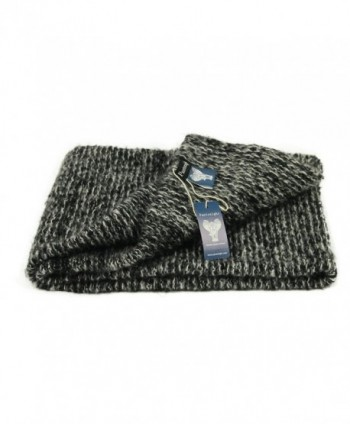 Knitted Infinity Winter Fashion Scarves in Fashion Scarves