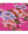 MissShorthair Fashion Multicolor Chiffon infinity in Fashion Scarves