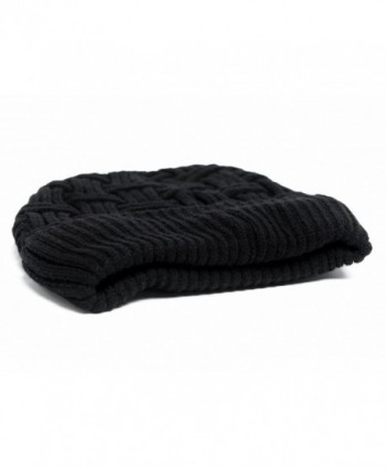 BCOCOB Winter Knitting Slouchy Beanie