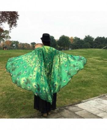 Vovotrade Peacock Ladies Costume Accessory