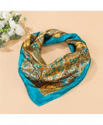 Vinmax Classical Pattern Scarves Elegant
