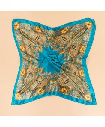 Vinmax Classical Pattern Scarves Elegant in Fashion Scarves