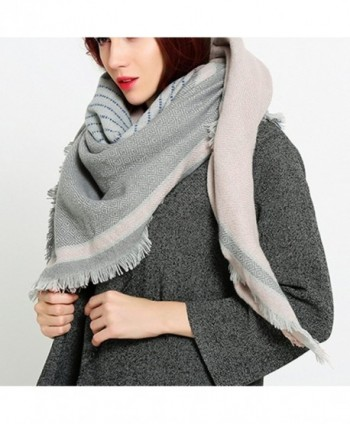 RACHAPE Winter Blanket Scarf Fashion