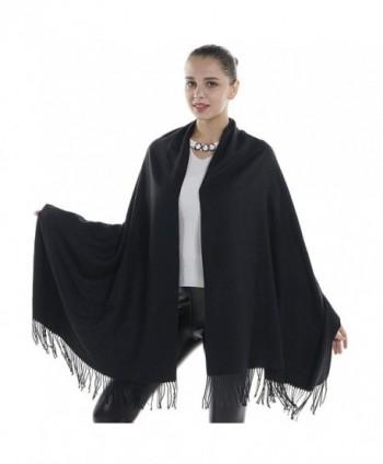 Niaiwei Blanket Scarves winter Cashemere