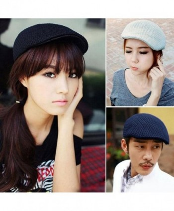 Acamifashion Unisex Beret Newsboy Cabbie