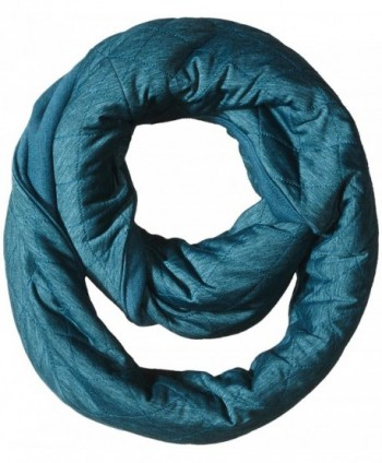 Columbia Women's Going Out Infinity Scarf - Cloudburst - CV12O0HA4HV