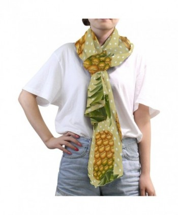 DEYYA Infinity Lightweight Pineapple Pattern