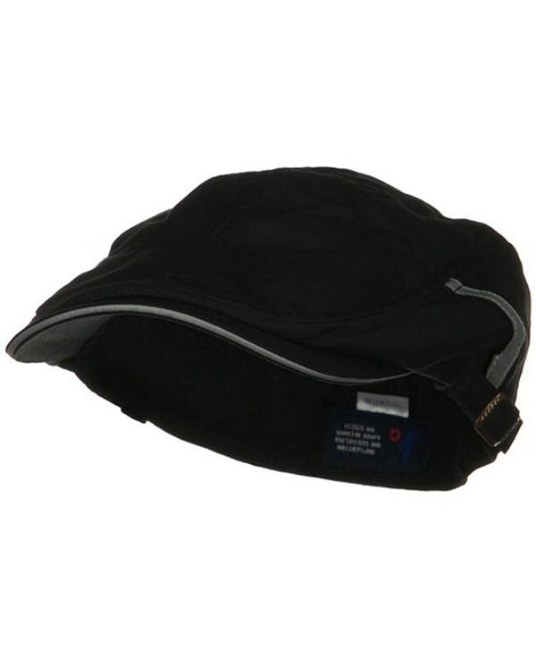 New Sandwich Bill Ivy Cap - Black one size W11S58B - CF1155GPWYF