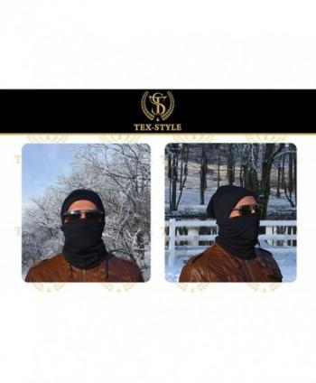 TEX STYLE Balaclava Headband No Pilling Multifunctional in Fashion Scarves