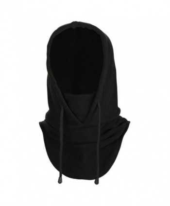 Fantastic Zone Balaclava Tactical Heavyweight - Black - CK118S1NYNF