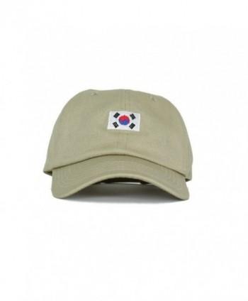 MACARON Unisex-Adult BigBang GD's Seoul Korea 88 Olympics Snapback - Korea Flag - CP128XALWMT