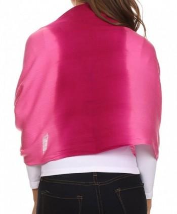 Sakkas CHS156 Trendy Stripe Pashmina
