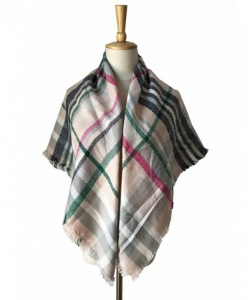 Jastore Girls Stylish Blanket Gorgeous in Cold Weather Scarves & Wraps