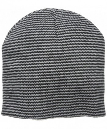 Wigwam Men's Heywire Hat - Black/Gray - CU11PV0RUX1