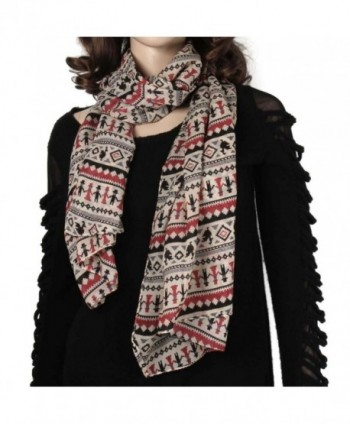 Colorful Lightweight Accessory Multipurpose Collection in Fashion Scarves