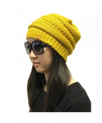 Wrapables Winter Infinity Beanie Orange in Fashion Scarves