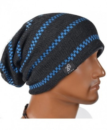 FORBUSITE Slouchy Large Beanie Skully