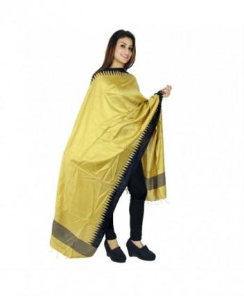 Dupatta Chunni Scarves Stole Rayon in Fashion Scarves