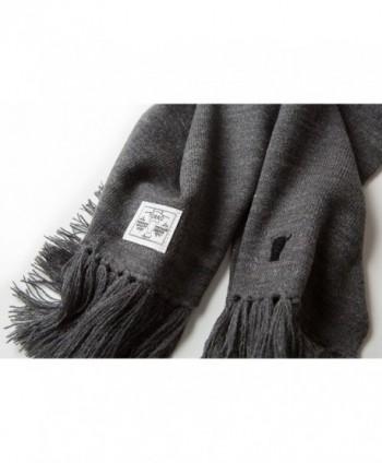 TORRO Premium 100 Wool Scarf