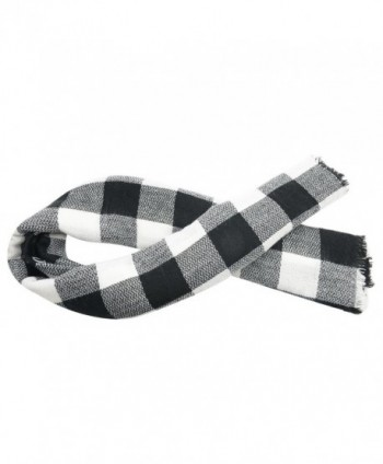 Zando Blanket Oversized Scarves Fashion in Cold Weather Scarves & Wraps