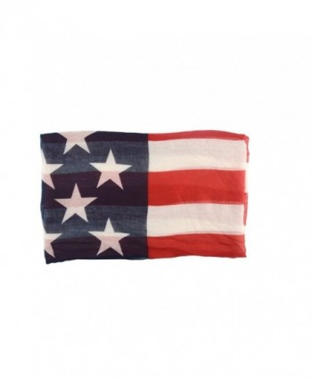 Lenikis Unisex American Scarves H4723C1