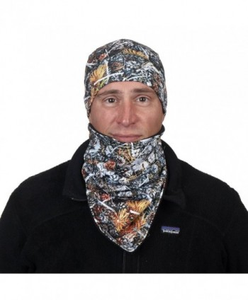 Turtle Fur Comfort Bandana Shield