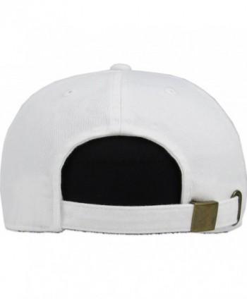 PeligroSports Licey Sport Vintage White in Men's Baseball Caps