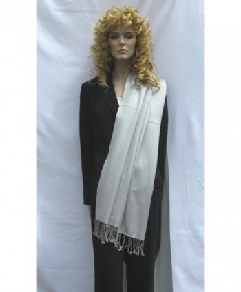Cashmere Pashmina Group Solid Regular