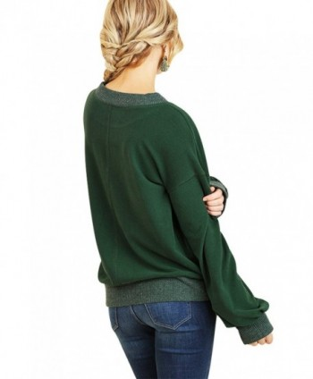 Umgee Oversized Stylish Weather Sweater in Cold Weather Scarves & Wraps