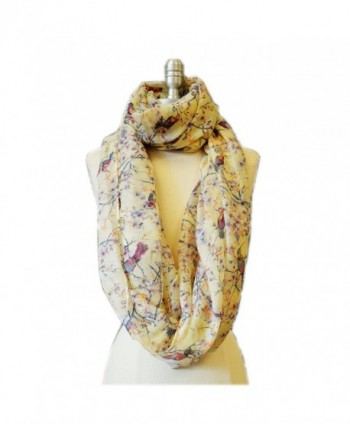 SCARF_TRADINGINC Butterfly Dragonfly X large Infinity