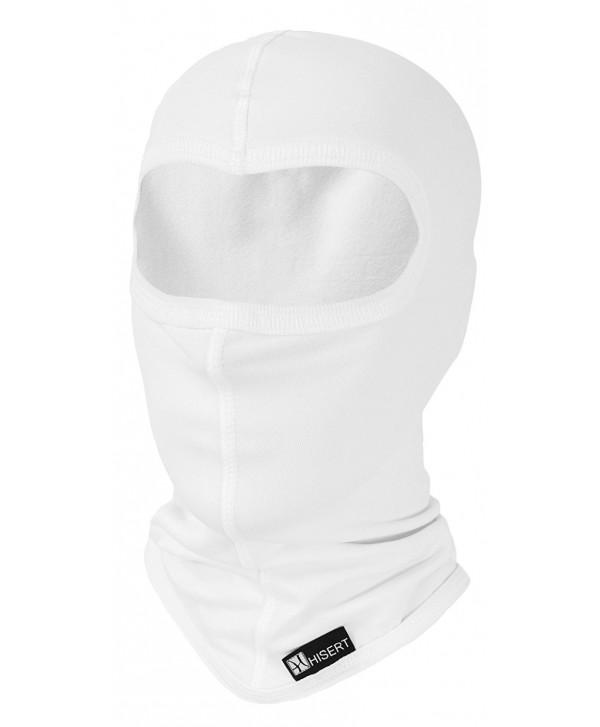 Hisert Balaclava Silverplus Thermoactive Protection HR 13 - White - CO11JE5K8VP