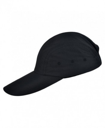 Torrey Hats Baseball Adjustable Black