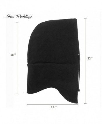 ABaowedding Lightweight Balaclava Windproof Outdoor