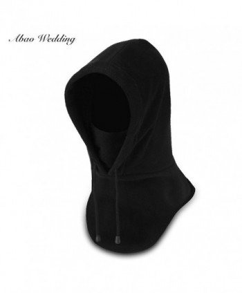 ABaowedding Lightweight Balaclava Windproof Outdoor in Men's Balaclavas