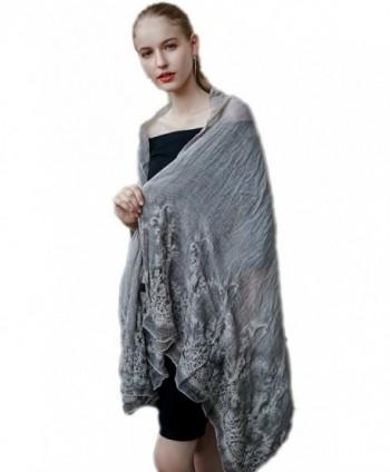 Ayli Womens Lightweight Fashion wj2f011gy in Fashion Scarves