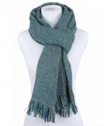 Portola Thick Cold Weather Scarf