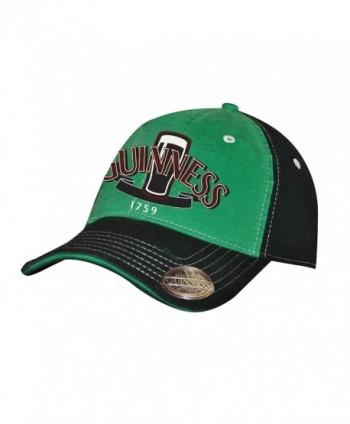 Guinness 1759 Label Bottle Opener Cap - Perfect For ST. Patrick's Day - CD12HHIPLDZ