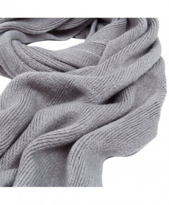 Premium Solid Color Winter Scarf in Fashion Scarves