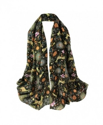 Wensltd Clearance Women Beautiful Mixed in Fashion Scarves